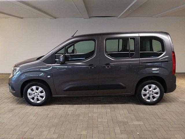 Opel Combo Life - Edition Sitzheizung el.FH vorn+hinten