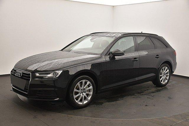 Audi A4 allroad quattro - Avant 2.0 TDI S-tronic LED/Head-up