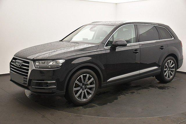 Audi Q7 - 50 TDI Quattro Tiptronic Head Up/Standhzg./Luft