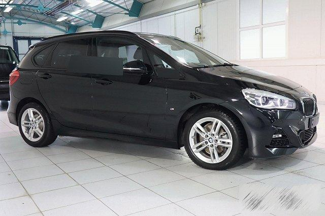 BMW 2er Active Tourer - 220 AUTO. M SPORT NAVI LED DRIVING-ASSIST KAMERA