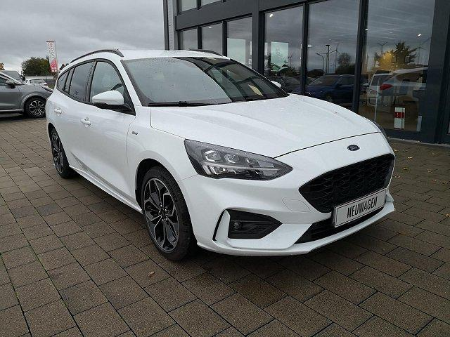 Ford Focus Turnier - 1.5 EcoBoost Navi / LED DAB Key Free