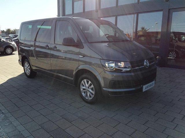Volkswagen T6 Multivan - 2.0 TDI DSG / Navi SHZ AHK PDC