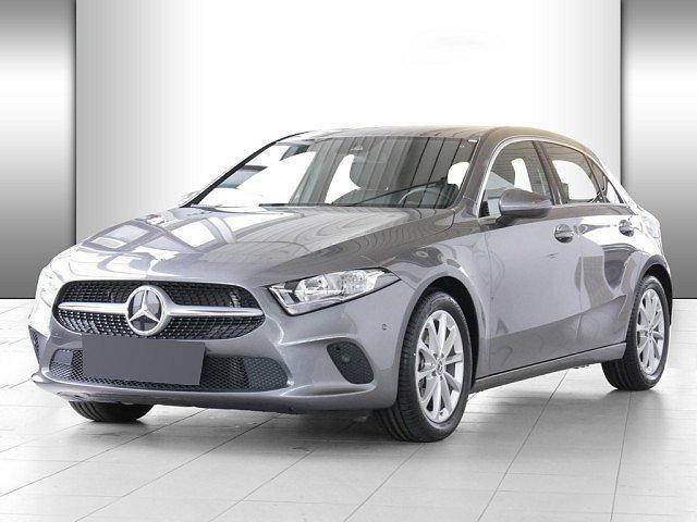 Mercedes-Benz A-Klasse - A 200 Progressive Navi Kamera Spurh.-Ass. SHZ