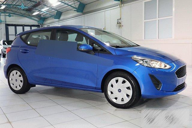 Ford Fiesta - 1,1 5T TREND LED KLIMA AUDIO DAB