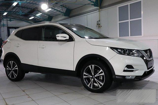 Nissan Qashqai - 1,3 DIG-T DCT AUTO. N-CONNECTA DESIGN WINTER LM18