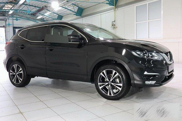 Nissan Qashqai - 1,3 DIG-T N-CONNECTA PANO RELING WINTER FAP-PRO LM18
