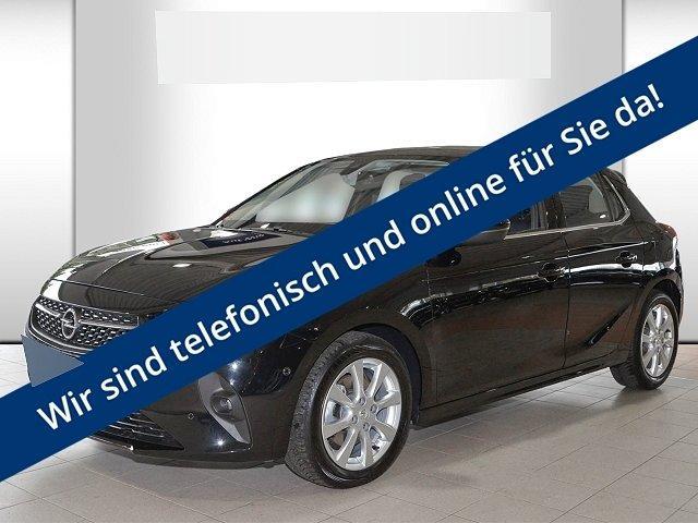 Opel Corsa - F 1.2 Turbo Autom. Elegance*Navi Multimedia*LED*Kamera 180*Active Drive Assist*Totwinkel