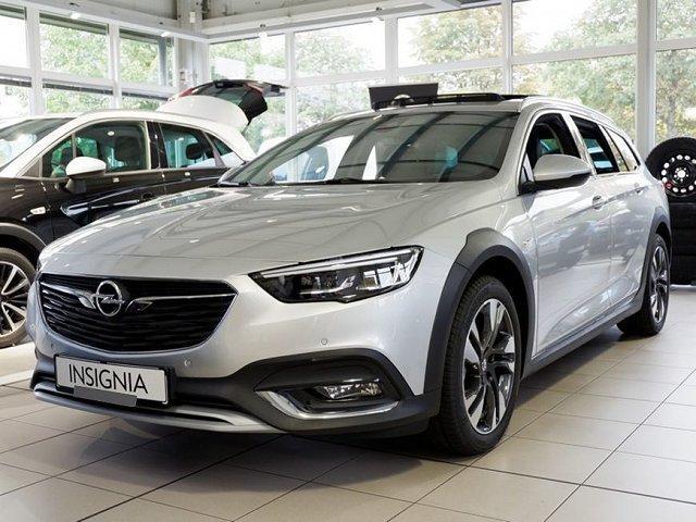 Opel Insignia Country Tourer - Tour 2.0 D Automatik 125 kW