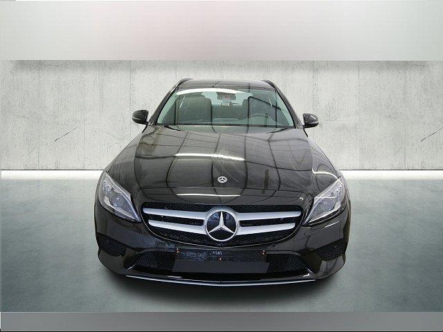 Mercedes-Benz C-Klasse - C 200 d T NAVI*KAMERA*LED-MULTIBEAM*ALARM