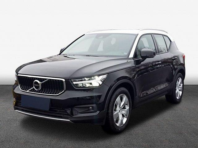 Volvo XC40 - XC 40 D4 AWD Geartronic Momentum Pro AHZV Leder