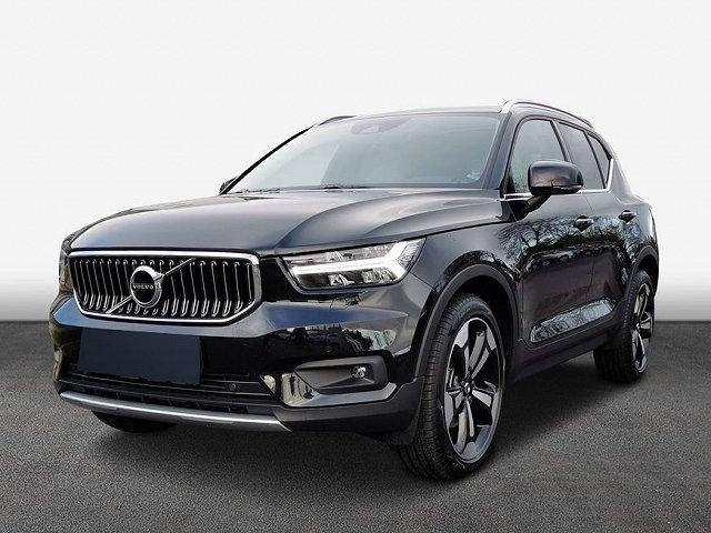 Volvo XC40 - XC 40 D4 AWD Geartronic Inscription Pano LED AHK