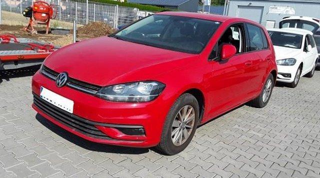Volkswagen Golf - 1.0 Business 115PS Climatronic/Mirror Link...