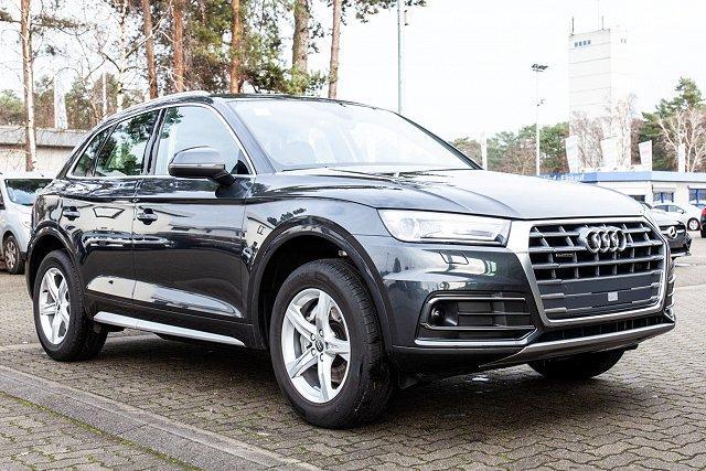 Audi Q5 - *SPORT*40 TDI quat S-TRO/ACC/XENON/UPE:59