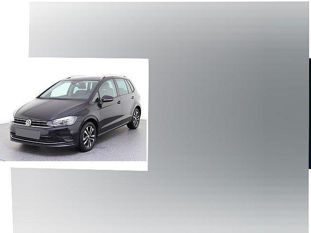 Volkswagen Golf Sportsvan - 1.5 TSI ACT DSG IQ.Drive ACC Navi A