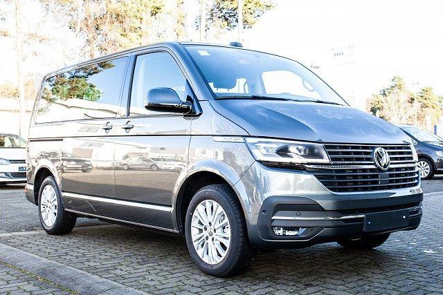 Volkswagen T6 Multivan - (T6.1)*HIGHLINE*2.0 TDI*DIG.COCKPIT*