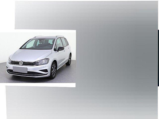 Volkswagen Golf Sportsvan - 1.5 TSI IQ.Drive ACC Navi Parklenka
