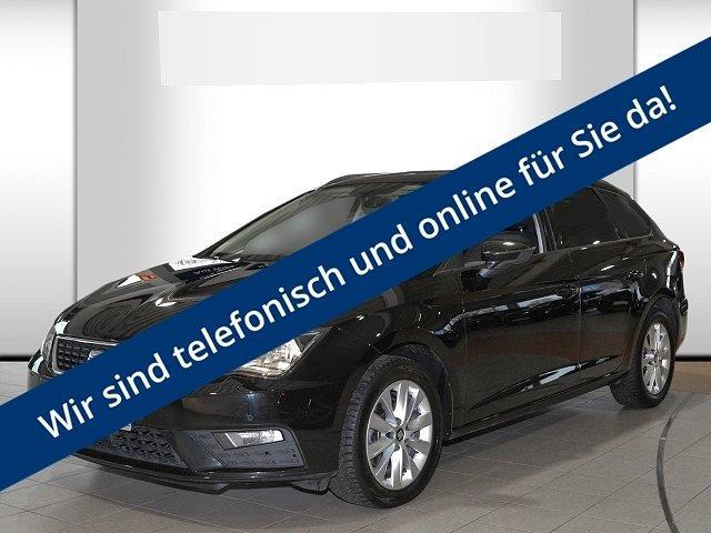 Seat Leon Sportstourer ST - Style*Navi*LED*SHZ*Winter-Paket*PDC*Climatronic