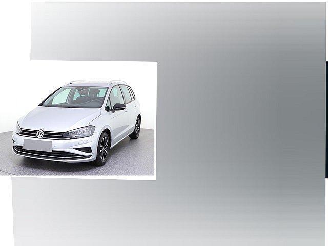Volkswagen Golf Sportsvan - 1.5 TSI DSG IQ.Drive ACC Navi Parkl