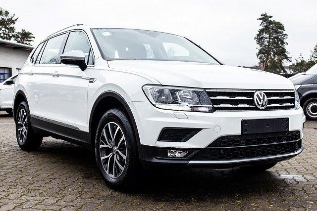 Volkswagen Tiguan Allspace - 2.0 TDI*4-MOT*DSG*ACC/AHK/STHZ