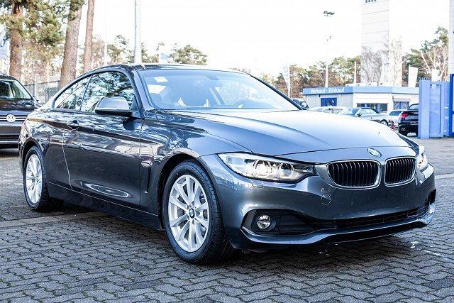 BMW 4er - 420 Coupè ADVANTAGE*STEPTRONIC*/LED/UPE:48