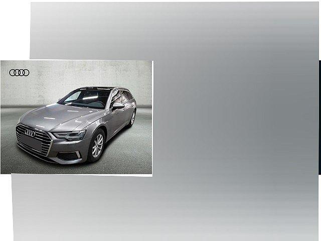 Audi A6 allroad quattro - Avant 50 TDI Q Tip. Design DAB LED Navi Pano AH