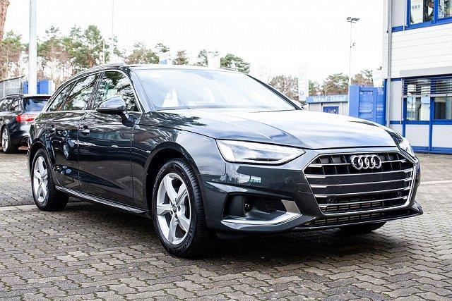 Audi A4 allroad quattro - Avant*ADVANCED*40 TFSI S-TRO/*ACC*AHK*UPE:53