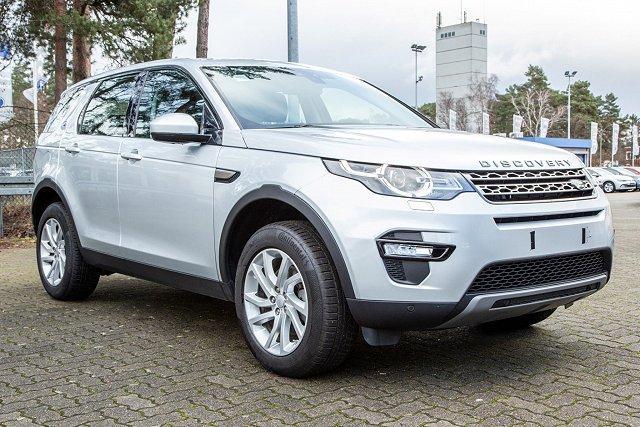 Land Rover Discovery Sport - 2.0 TD4 *4WD*AUTOMATIK*/NAV/XEN