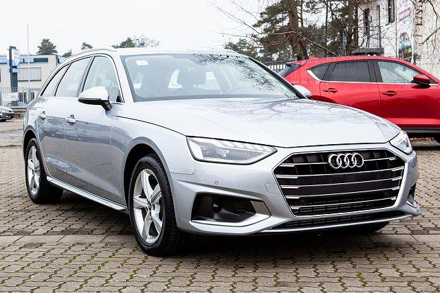 Audi A4 allroad quattro - Avant*ADVANCED*40 TFSI S-TRO/*ACC*LED*UPE:53