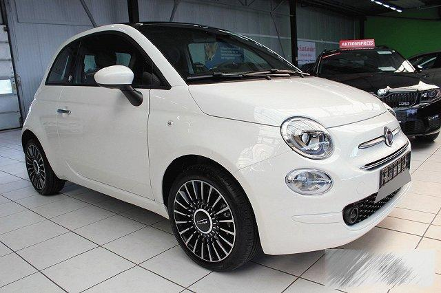 Fiat 500 - 1,0 GSE HYBRID LAUNCH EDITION SERIE 8