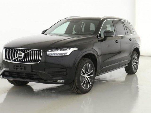 Volvo XC90 - XC 90 B5 D AWD Geartronic Momentum Pro Pano LED