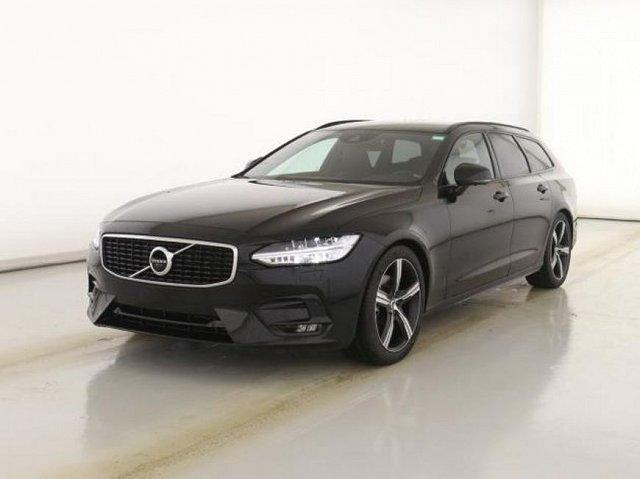 Volvo V90 - D4 Geartronic R Design Standhzg. 360° Cam