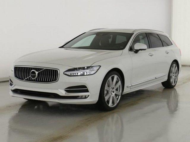 Volvo V90 - D4 Geartronic Inscription 360° Cam Pano BLIS
