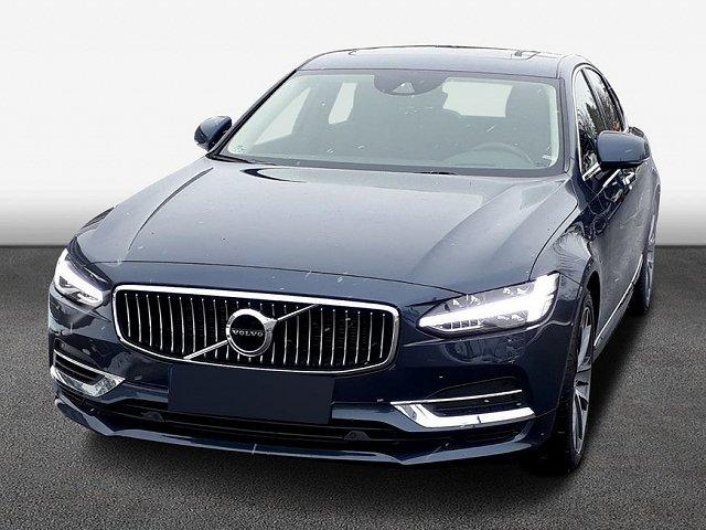 Volvo S90 - T8 Twin Engine AWD Geartron. Inscription Pano