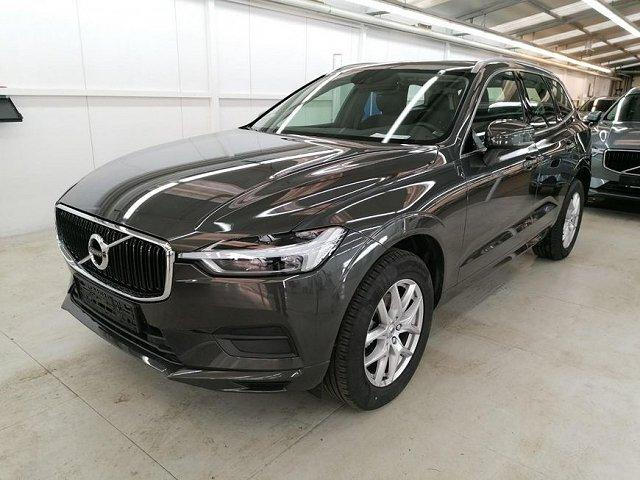 Volvo XC60 - XC 60 D4 Geartronic Momentum Pro Pano beh. Fronts.