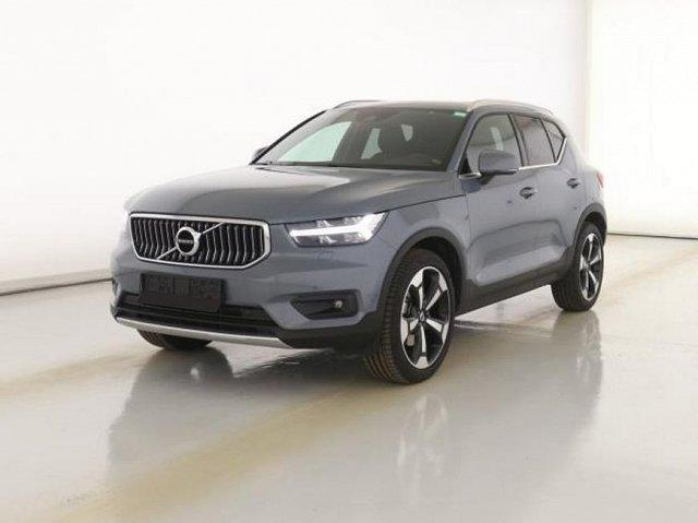 Volvo XC40 - XC 40 T4 Geartronic Inscription