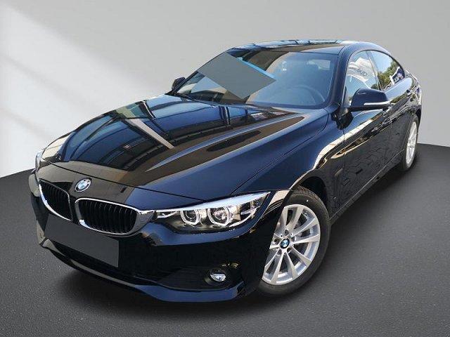 BMW 4er - 420i Gran Coupé Advantage Businesspaket