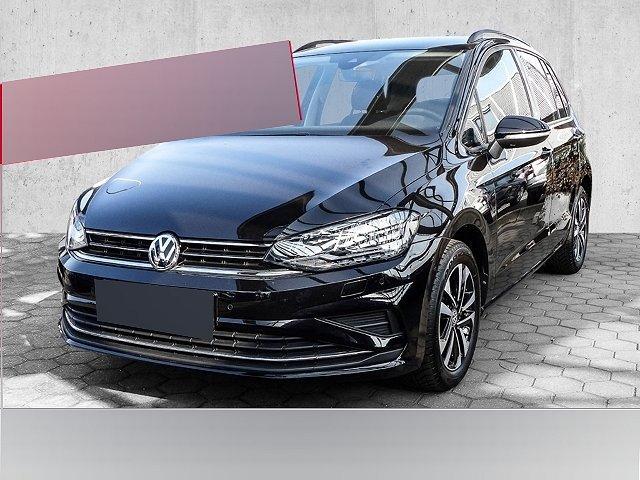 Volkswagen Golf Sportsvan - 1.0 TSI IQ.DRIVE ACC NAVI CLIMATRONIC