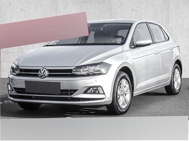 Volkswagen Polo - 1.0 TSI Comfortline Maraton KEYLESS ALU PDC SHZ