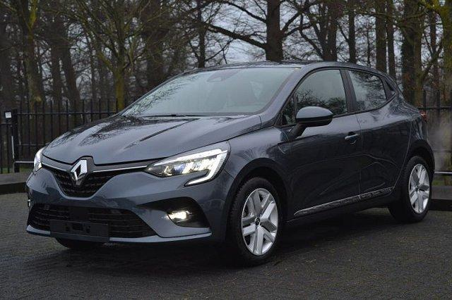 Renault Clio - 1.0 TCe 74 Business Edition