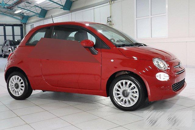 Fiat 500 - 1,2 8V LOUNGE MTA SERIE 8
