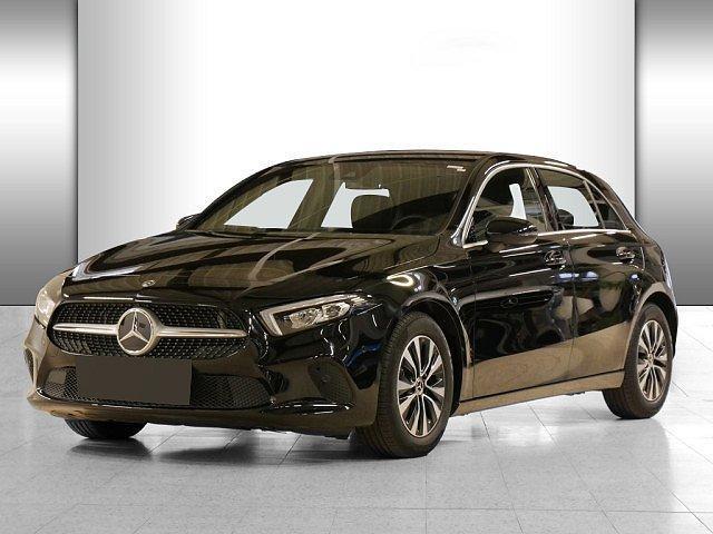 Mercedes-Benz A-Klasse - A 180 Progressive LED Navi Spurh.-Ass. SHZ Einpa