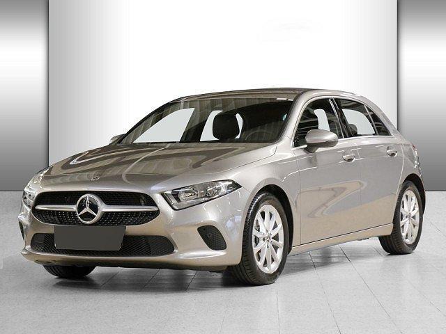 Mercedes-Benz A-Klasse - A 200 Progressive Navi Spurh.-Ass. SHZ Einparkh.