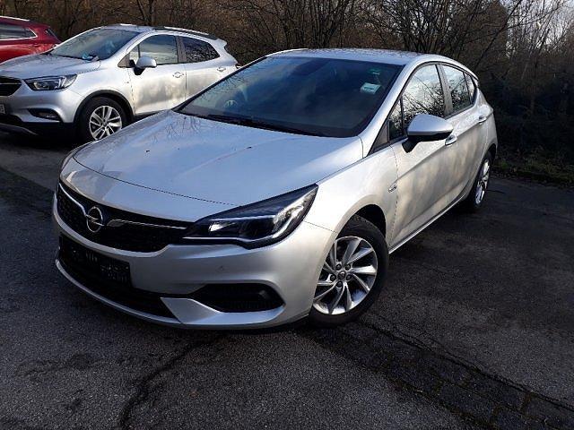 Opel Astra - K Lim. Edition Navi