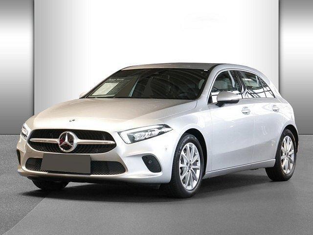 Mercedes-Benz A-Klasse - A 220 Progressive NaviPrem. LED+ Kamera Spiegel
