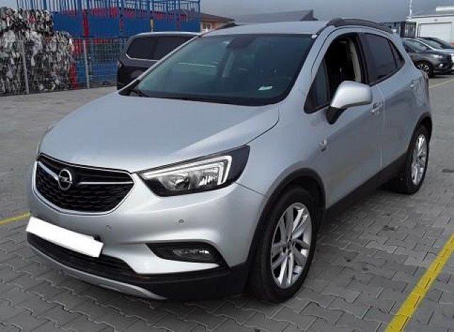 Opel Mokka X - 120 ANIV 1.4T 140CV S/S 103 kW (140 PS)...