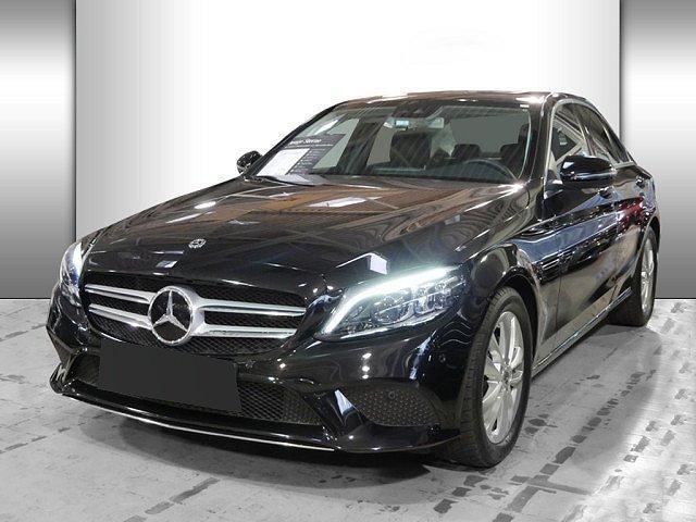 Mercedes-Benz C-Klasse - C 220 d Avantgarde COMAND NAVI LED 2,99 EFF*