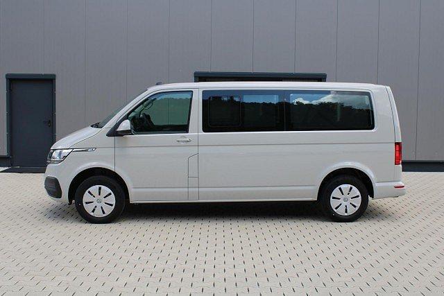 Volkswagen Caravelle 6.1 - T6.1 Comfortline 9-Sitze langer Radsta