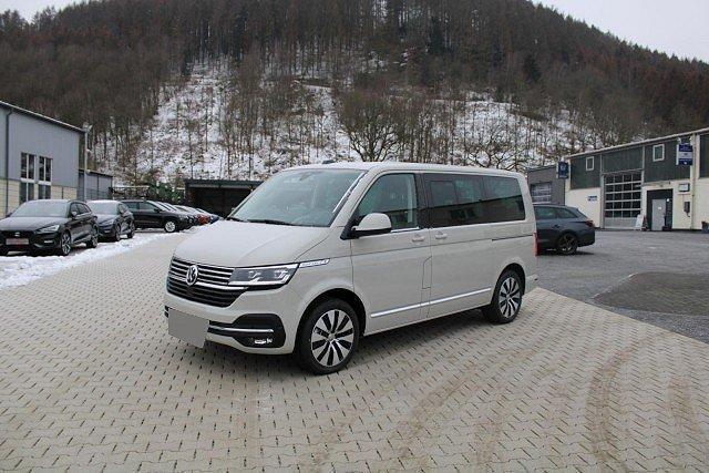 Volkswagen T6 Multivan - T6.1 Highline DSG 4-Mot Assistenten