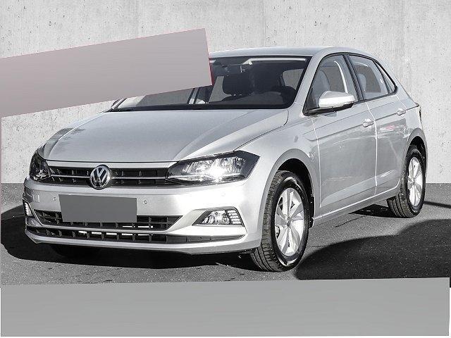 Volkswagen Polo - 1.0 TSI Comfortline Maraton ALU PDC SHZ