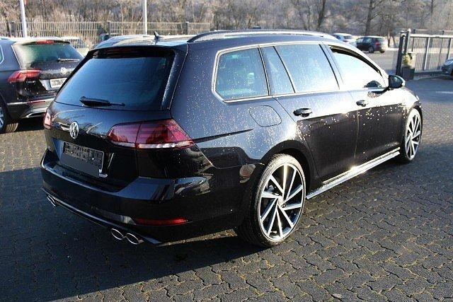 Volkswagen Golf Variant - R dynamic-LED Navi Kessy 19-Alu